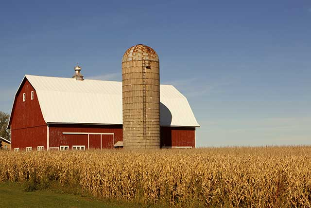 Farm Insurance from Mikesell Agency in Menomonie WI