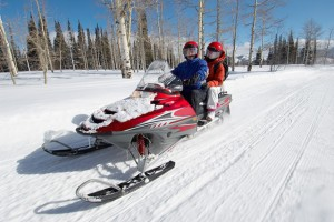 Mikesell Snowmobile Insurance Menomonie WI